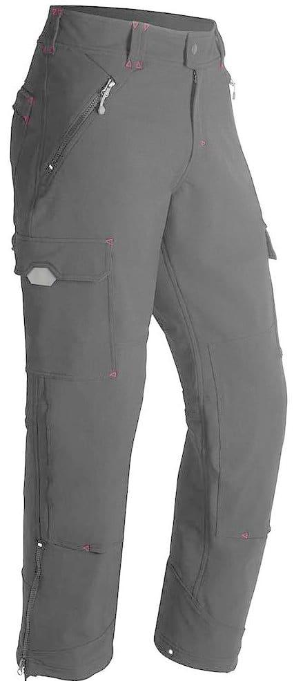 Nail Driver Soft Shell Pants