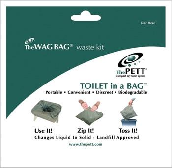wag-bags